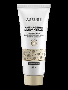 Vestige Assure Anti Ageing Night Cream