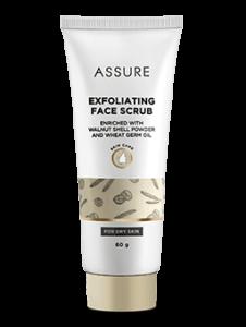 Vestige Assure Face Scrub
