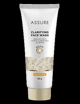 Vestige Assure Face Wash