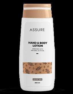Vestige Assure Hand & Body Lotion