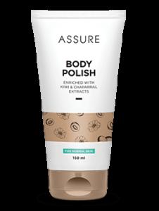 Vestige Assure Body Polish